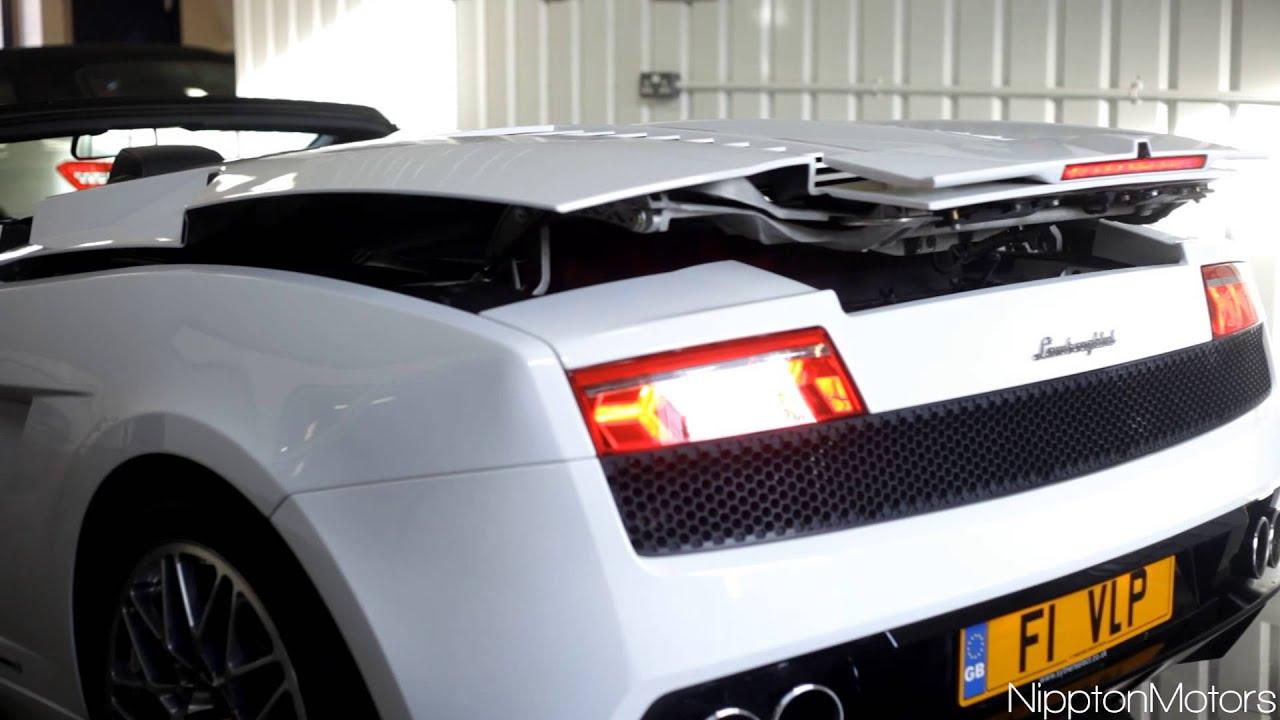 Sports Car Convertible Hardtop