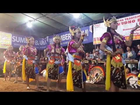 Jathilan Putri Mudho Bromo Satrio Mbs Gedruk Bromonilan video