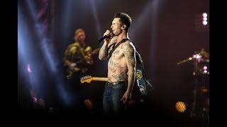 Download Lagu Rock in Rio Day2 Maroon 5 Gratis STAFABAND