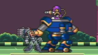Trucos y Glitches Mega Man X