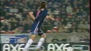 PSG-Lorient (saison 2001-2002)