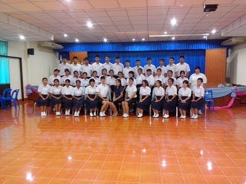 ุ64 รุ่น 72 โรงเรียนบัวใหญ่