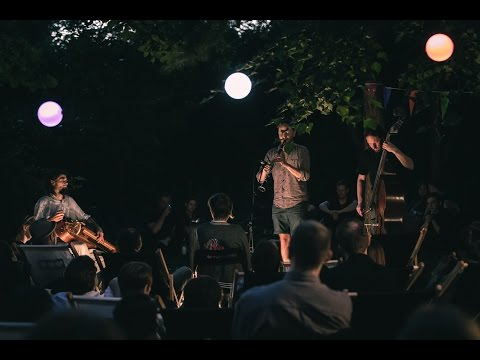 2016.07.20 Koncert LADO NA WSI    Szamburski, Cierliński, Domagalski