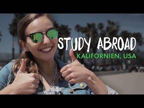 Study Abroad USA - Studieren in Kalifornien, am Santa Barbara City College!