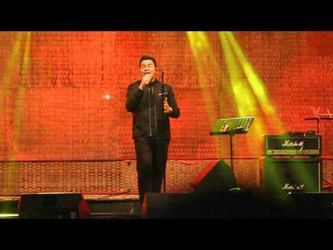 Tulus - Malang Jazz Festival - Sewindu