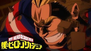 We Are Here | My Hero Academia