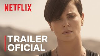 The Old Guard | Trailer da imortalidade | Netflix