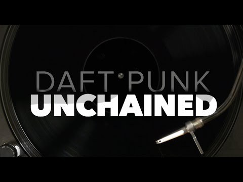 'Daft Punk Unchained' - Official Trailer