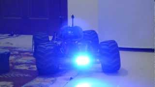 FG Monster Truck Light Kit