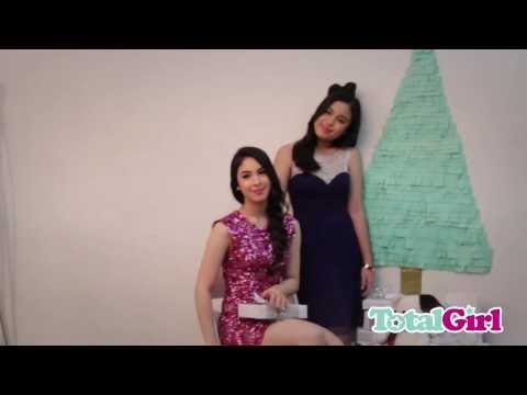 Julia and Claudia Barretto's TG Cover Shoot