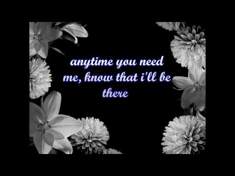 No One - Marc Anthony with Lyrics