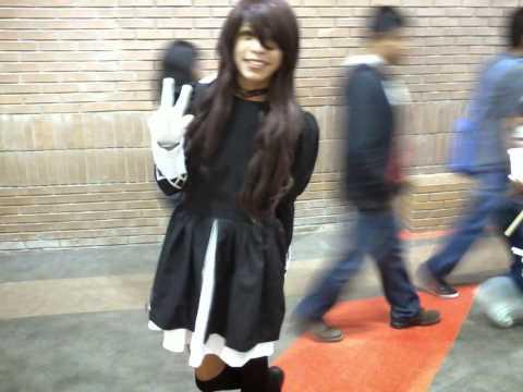 Expo anime celaya. 2014 (22 y 23 de noviembre)