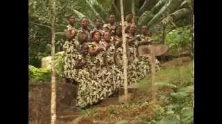winners choir ubungo kkkt - bwana alipoumba