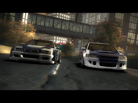 Need for Speed: Most Wanted - Blacklist #1: Razor