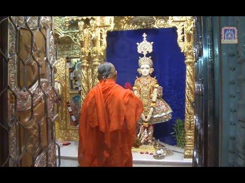 Swaminarayan Aarti | Jay Sadguru Swami |