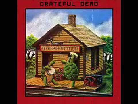 Grateful Dead - Terrapin: Lady With a Fan
