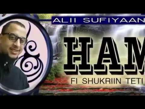 "Al itqan dawa group Ali sufiyan ""Hamdii """