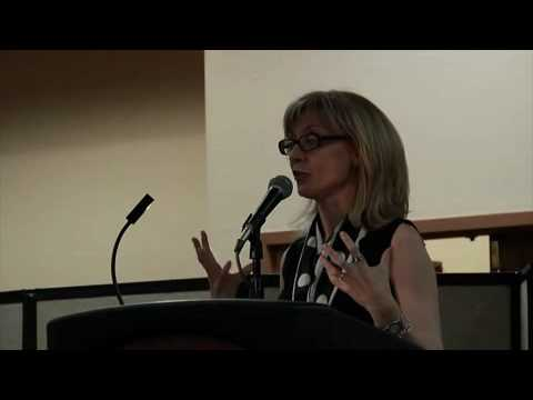 Nina Hartley Addresses Desiree Alliance 2010 Convention -- Part 5 Of 6 video