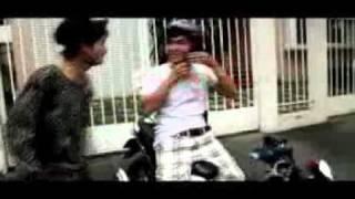 Nhac hai - Muon xe nho do xang (ok) - Yuki Huy Nam