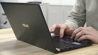 ZenBook 14 UX433 Review