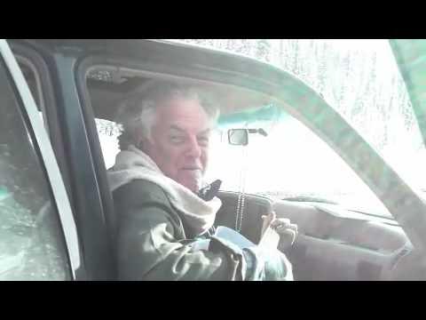 Peter Rowan Trio: Stranded in Alaska, March 4, 2010