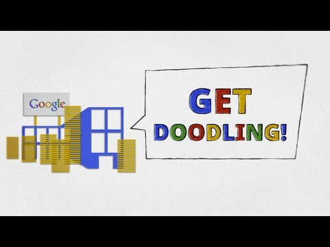 Doodle 4 Google 2012 is Open For Submissions! Music Videos