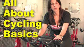 Important Cycling Basics - Fully Explained