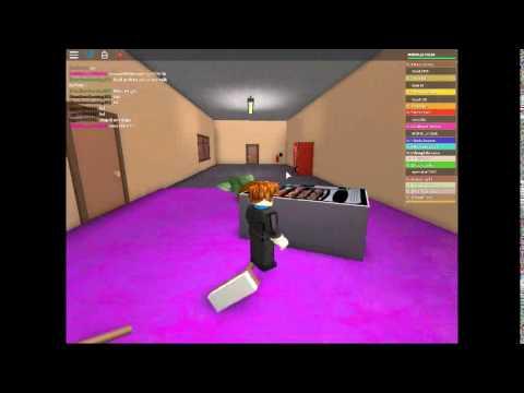 roblox escape the school part 2