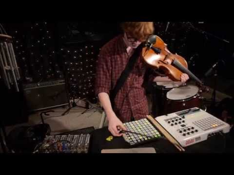 Manatee Commune - Full Performance (Live on KEXP)