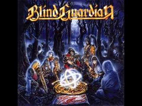 Blind Guardian - The Quest For Tanelorn
