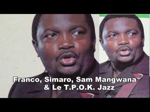 Clip video Zala Sportif -(Sam Mangwana)- SAM MANGWANA  &  Le T. P. O. K  Jazz- Année 1982 - Musique Gratuite Muzikoo