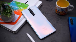 Review Redmi Note 8 Pro Indonesia.