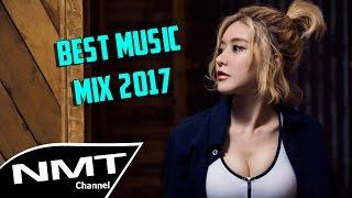Best Music Mix 2017 - Best Of EDM Popular Party Remix, Mashup, Bootleg, Dance Music Mix 2017