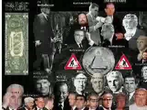Skull and Bones 322 Conspiracy Video