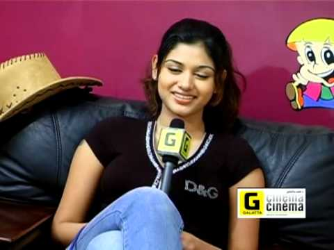 Oviya Exclusive Interview