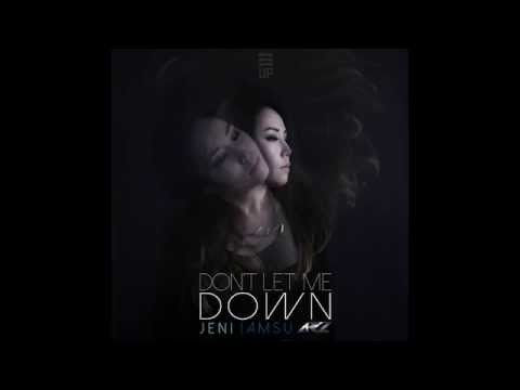Don't Let Me Down ft. Iamsu! & AR|2 (PREVIEW) // Available JUNE 17