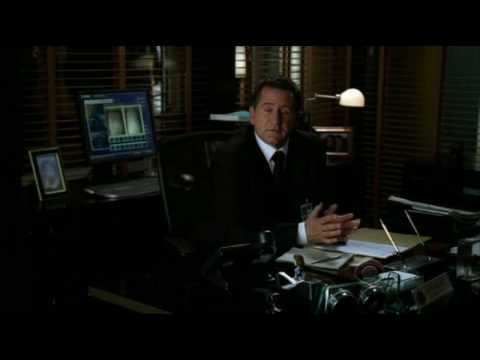 Anthony LaPaglia in Without a Trace 07.08 Video