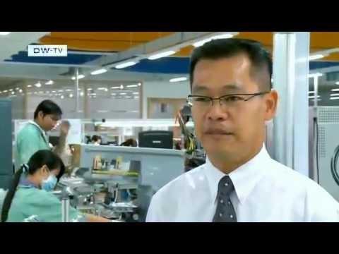 Saigon Tantec Ltd, in the Context of Vietnam's Changing Economy
