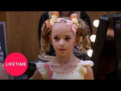 Dance Moms: Lilliana's Last-Minute Solo (Season 6 Flashback)   Lifetime