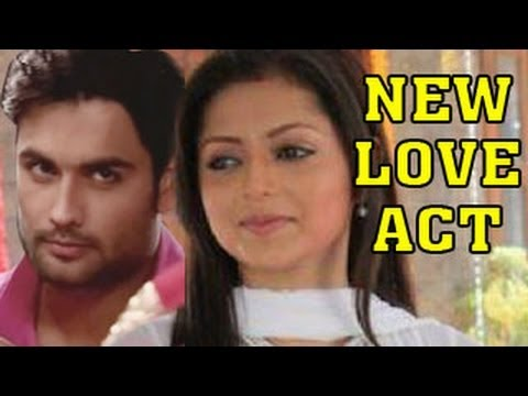 Madhubala's NEW LOVE ACT for RK in Madhubala Ek ishq Ek Junoon 6th December 2012 thumbnail