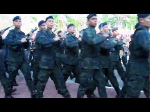Brunei Merdeka 1984