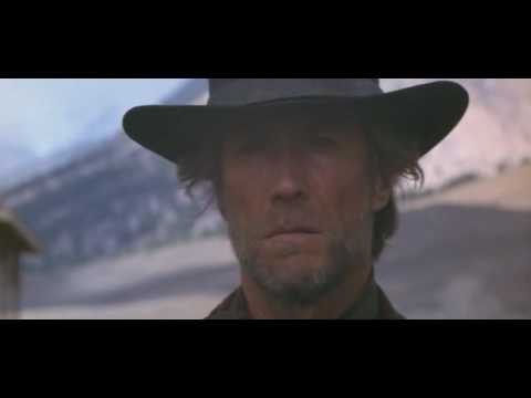Duel, extrait de Pale Rider, le cavalier solitaire (1985)