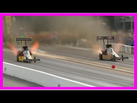 Breaking News | NHRA Today Roundtable: Summit Racing Equipment NHRA Nationals preview | NHRA