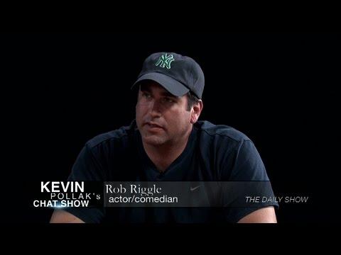 KPCS: Rob Riggle #70