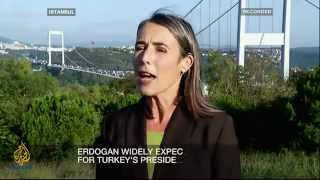 Turkish MP Aykan Erdemir on Al Jazeera English: The AKP Congress and PM Erdogan