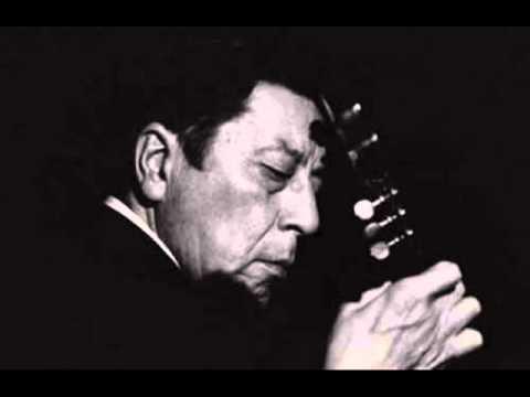 Atahualpa Yupanqui - CANCION DEL ABUELO 2 (Preludio n 2)
