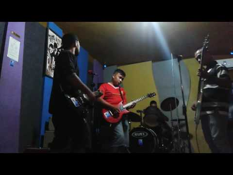 Anima BINTANG Cover ESTOMIHI Band.