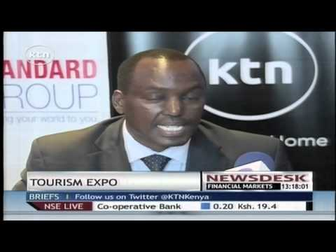 The Kenya Tourism Board to host the 4th Magical Kenya travel expo in October