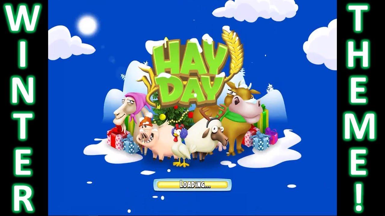 speel hay day online