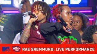 Rae Sremmurd Perform 'Powerglide' 🔥 (Live Performance) | Wild 'N Out | MTV